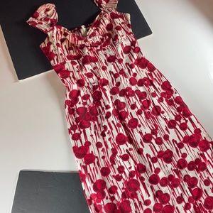 Miss Sixty Wiggle Dress Fun-Cute Pattern, but SEXY